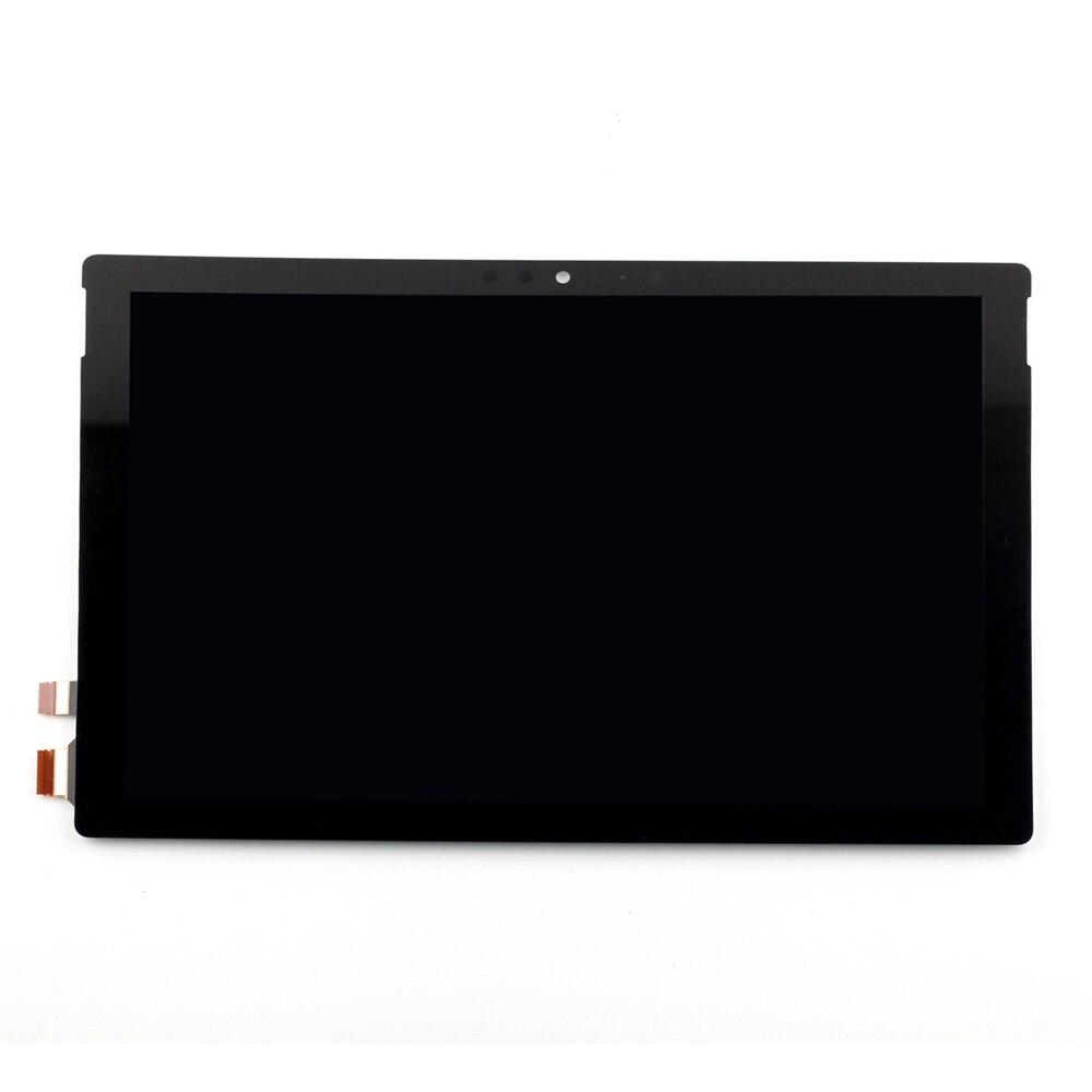 STARDE remplacement LCD pour Microsoft Surface Pro5 Pro 5 1796 Pro 6 pro6 LCD écran tactile numériseur assemblée 12.3