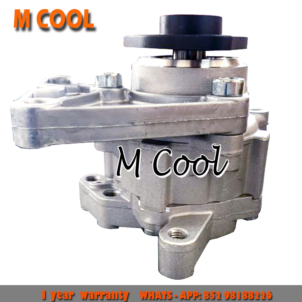 High Quality Power Steering Pump For Mercedes Benz S CLASS W220 S280 S320 S350 A0034665401 0034665401 A0034666401 7692955535 in Power Steering Pumps Parts from Automobiles Motorcycles