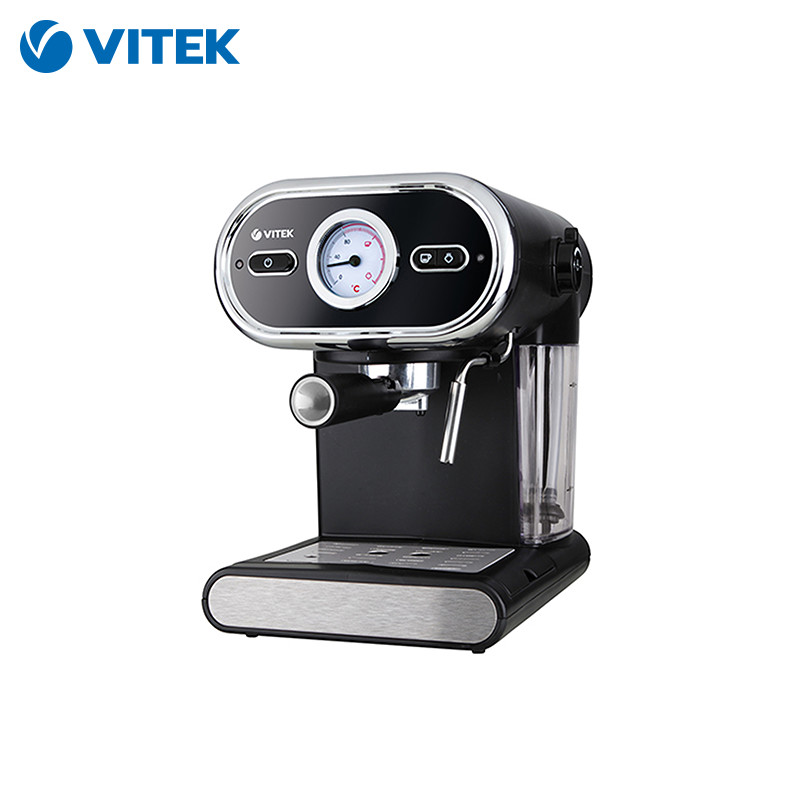 Coffee Maker Vitek VT-1525 coffee horn electric
