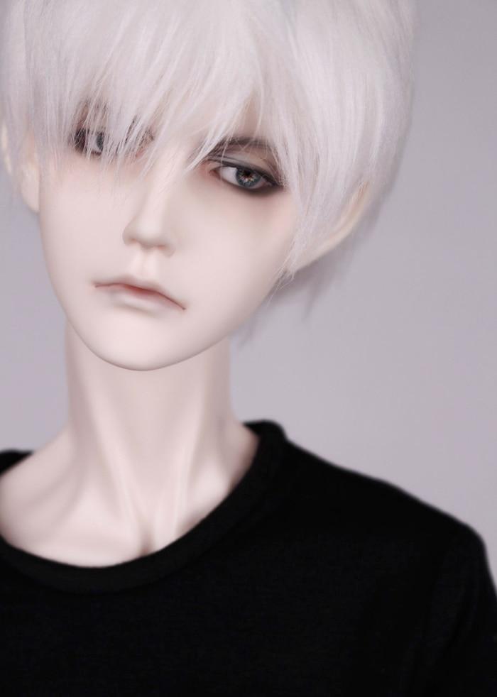 HeHeBJD 1 3 bjd doll Nova free eyes Resin Figures with spirit 70 cm body hot
