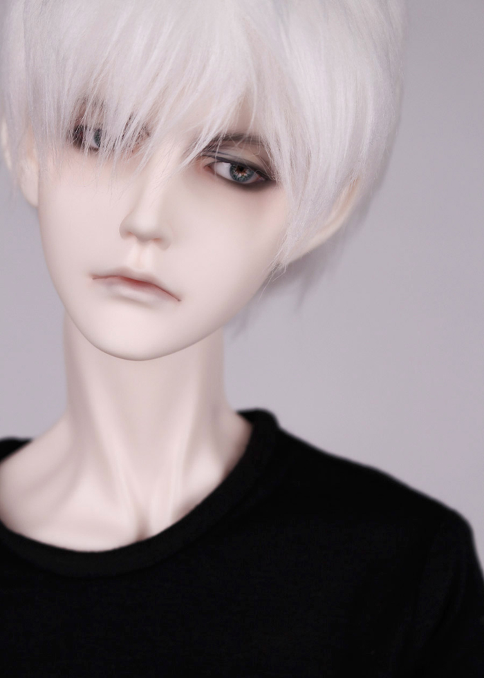 HeHeBJD 1/3 bjd doll Nova free eyes Resin Figures  with spirit 70 cm body hot bjd toy gifts-in Dolls from Toys & Hobbies    1