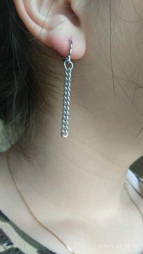 방탄소년단 JIMIN Stud Earrings Statement photo review