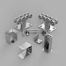 Комплект консольного оборудования для откатных ворот KIT3