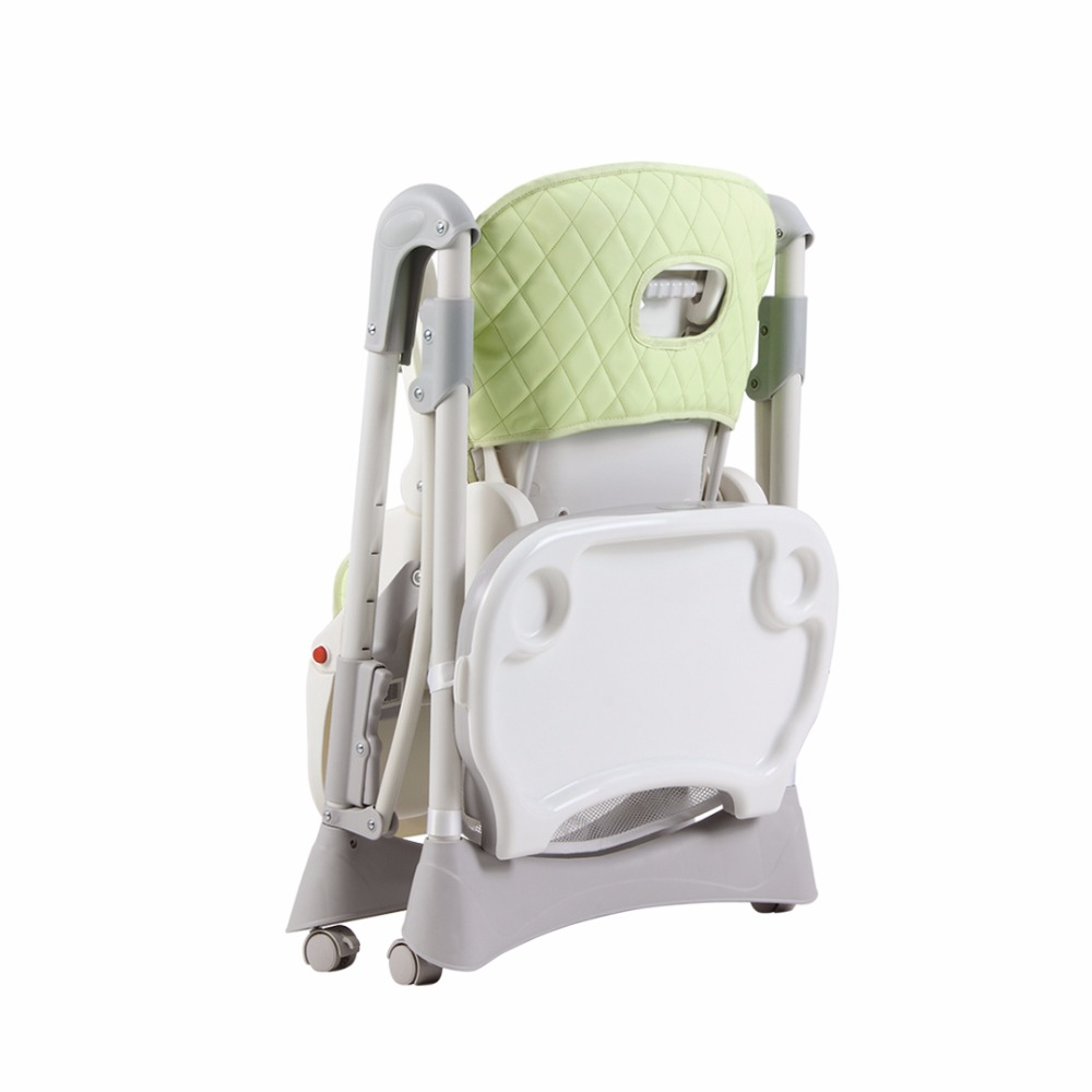 Highchair Happy Baby William V1
