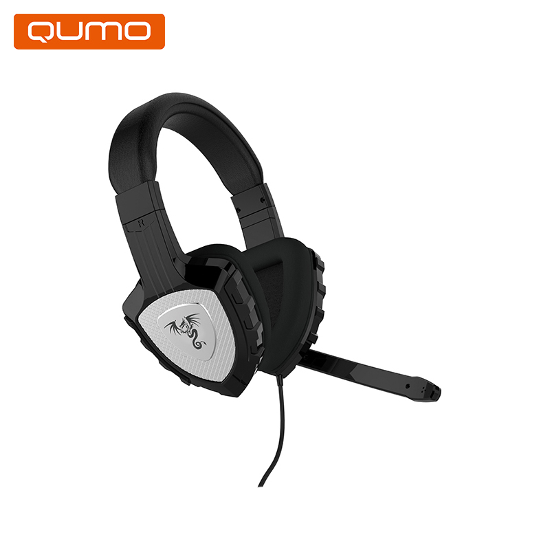 Gaming headset Qumo Champion GHS 0001