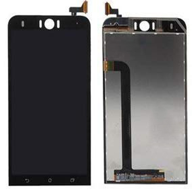 Full LCD Display Screen Monitor Touch Panel Glass Lens Assembly For Asus Zenfone 2 Selfie ZD551KL Z00UDFull LCD Display Screen Monitor Touch Panel Glass Lens Assembly For Asus Zenfone 2 Selfie ZD551KL Z00UD