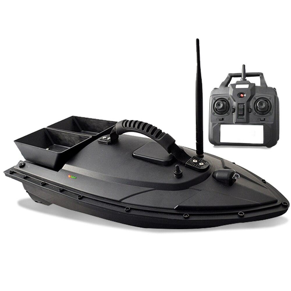 Рыболовный Инструмент ABS 500 м лодка для доставки прикорма и оснастки умный пульт дистанционного управления игрушка с радиоуправлением откр