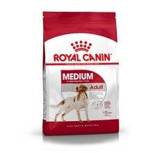 Royal Canin Medium Adult корм для взрослых собак средних пород, 15 кг
