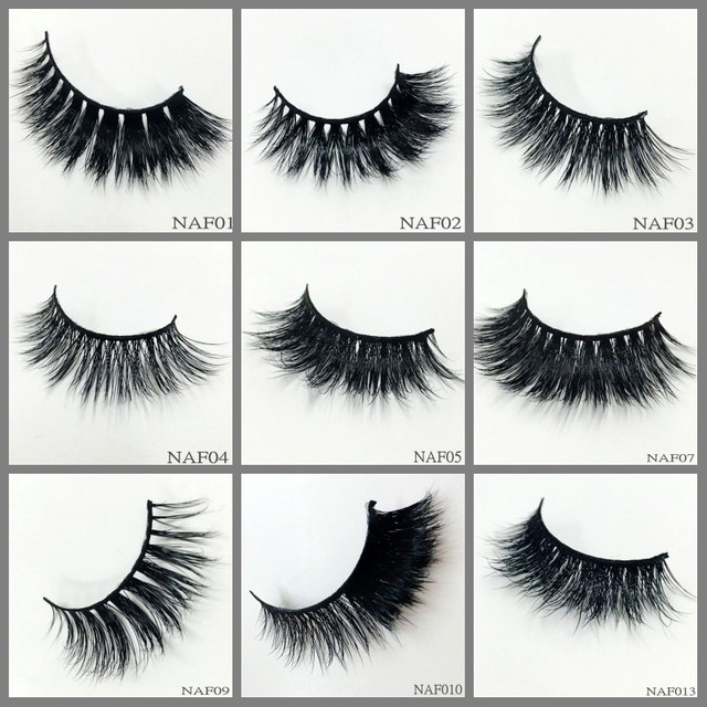 b1dda85febc False Eyelash Container Glitter eyelashes square box UPS Free Shipping  50pcs Custome Packaging Box 3D Mink Lashes Factory Price