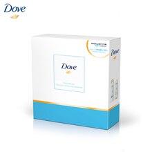Подарочный набор Dove коллекция объем и восстановление 250+200 мл