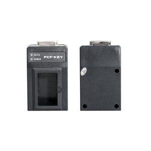 Image 2 - Moduł Yanhua Mini ACDP 6 MQB/MMC autoryzacja instrumentu z adapterami