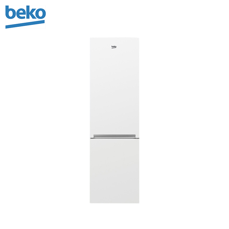 Refrigerator Beko RCNK356K00W white refrigerator beko rcnk321k00w white