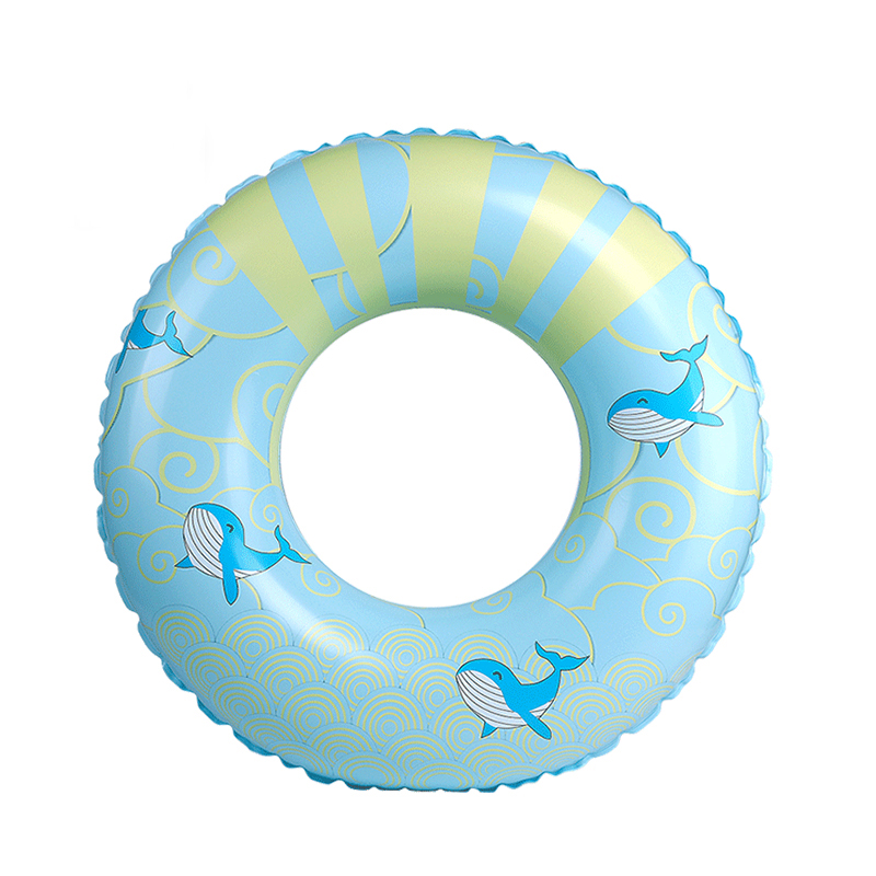 Swimming Accessories Baby Plastic Rings For Kids Swim Float Baby Inflatable Swimming Ring Toys Children Pool Accessories