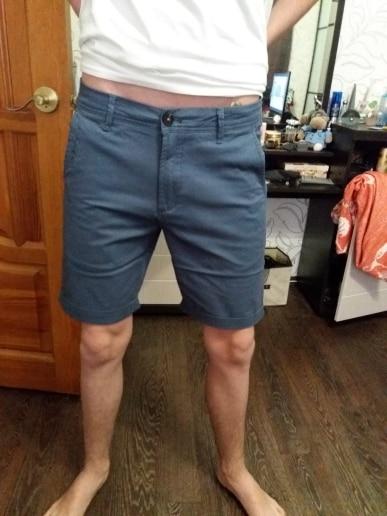 SIMWOOD 2018 новые летние однотонные шорты Для мужчин хлопок Slim Fit по колено Повседневное Для мужчин одежда Высокое качество, Большие размеры 9 Цвет доступны