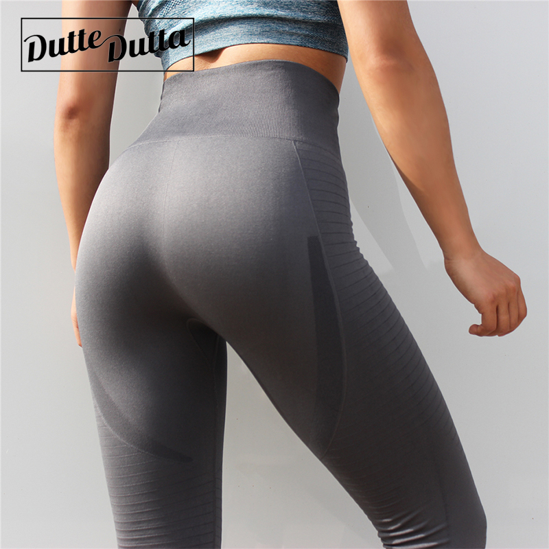 2a10a8389e61f6 Detail Feedback Questions about Women Seamless Leggings Tummy Control Sport  Leggings Push Up Gym Leggings High Waist Leggings For Fitness Hollow  Leggins on ...