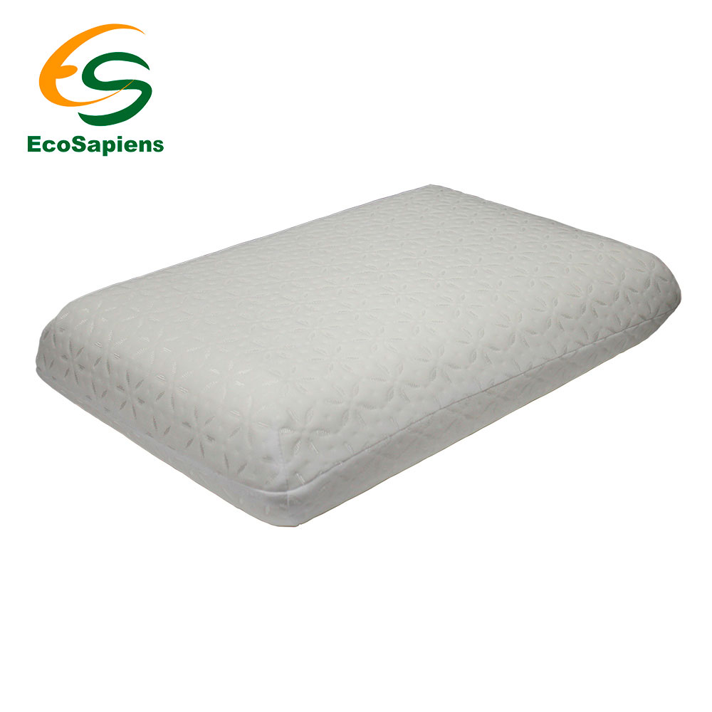 Soft Memory Foam Neck Sleeping Pillow Massager Fiber Slow Rebound Foam Home Bedding Orthopedic Pillow ORTOSLEEP (60*40*11/13) hse coffee neck pillow travel neck pillow neck pillow for airplane bus train car or home use extra comfortable headrest neck support pillow neck pillow for nap orthopedic neck pillow health pillow as birthday gifts