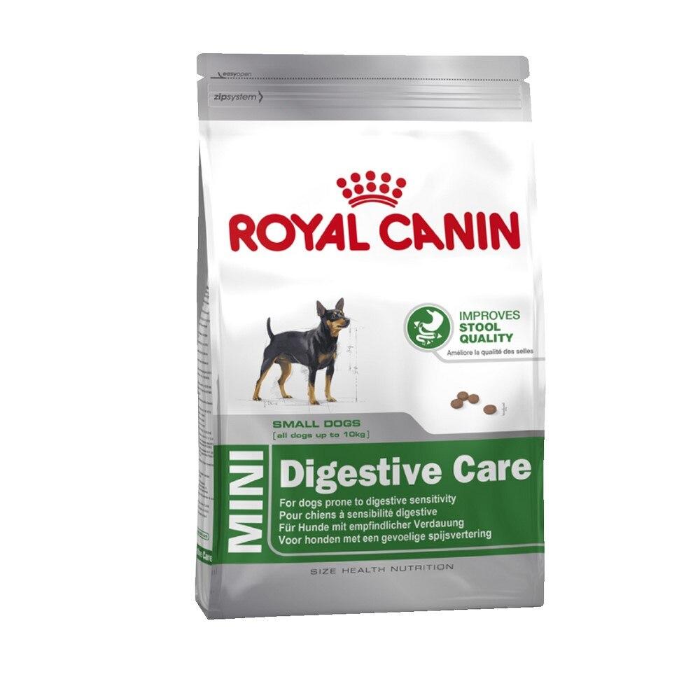 Dog Food Royal Canin Mini Digestive Care, 1 kg