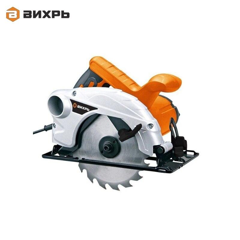 цена Electric circular saw Vihr DP-160/1300