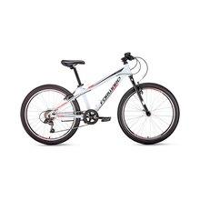 Велосипед Forward TWISTER 24 1.0 (рост 13