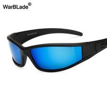 WarBLade Polarized Sunglasses Goggles Car Driving Eyewear UV Protectio
