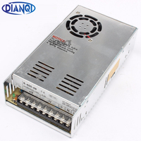 Mean Well Power Suply 48v 400w Ac To Dc Power Supply Ac Dc Converter High Quality