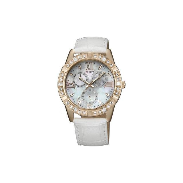 Наручные часы Orient UT0B006W женские кварцевые