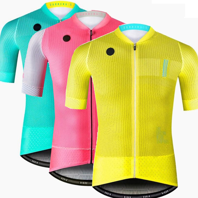 Newest GOBIK cycling Jersey 2018 Breathable short sleeve Jersey for Summer  riding racing Quick Dry bike clothing ropa ciclismo 67c23d80f