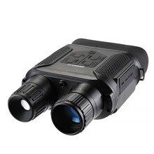 ZIYOUHU 3,5-7X инфракрасный бинокль ночного видения телескоп 400 м охотничья Оптика прицел бинокль HD камера видео регистраторы
