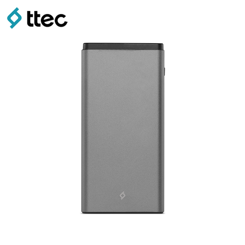 Power bank AlumiSlim 10 000 mAh
