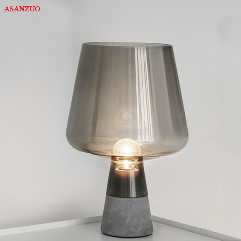 Lamps & Shades Special Section Nordic Minimalist Modern Coloured Floor Lamp Living Room Bedroom Bedside Lamp Modern Creative Color Led Floor Lamp