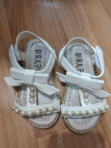 Sandálias Meninas Sapatos Princesa