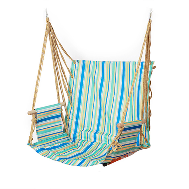 Garden Swinging Hanging Chair Indoor Outdoor Furniture Hammocks Thick Oxford cloth Dormitory Swing Hammock Camping modern hammocks outdoor hammock chair