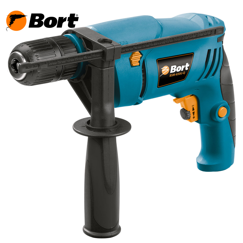 Percussion drill Bort BSM-650U-Q bort bsm 650u