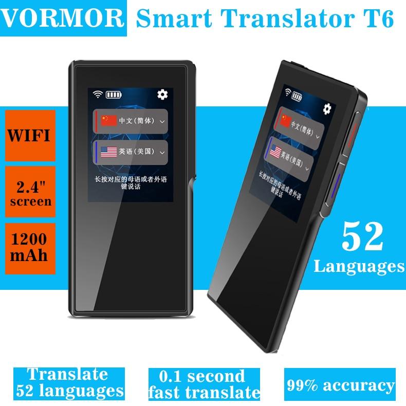 New arrival voice translator WIFI & Hotspot Touch screen Translation pen Long standby New arrival voice translator WIFI & Hotspot Touch screen Translation pen Long standby