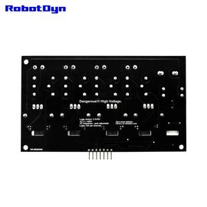 Image 3 - AC Light Dimmer Module, 4 Channel, 3.3V/5V logic, AC 50/60hz, 220V/110V