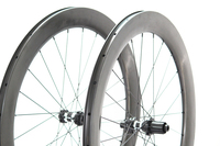 60mm 350S hubs Disc Brake 100*12 / 142*12 Road Carbon Wheels 45mm Rims Pillar 1423 Spokes Carbon Clincher Wheelset