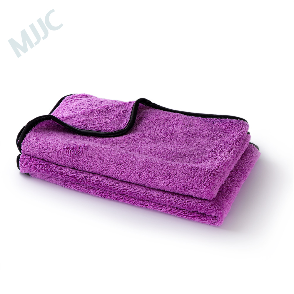 MJJC 40*60 cm Super Absorbent Car Wash Microfiber Towel Car Cleaning Drying Cloth Hemming Car Care Cloth Detailing Towels mjjc 40 50cm super absorbent car wash car care cloth detailing towels 840gsm microfiber towel car cleaning drying cloth