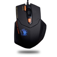 Usb Compute PC Wired Optical Mouse Games For Dota2 Csgo Gaming Mause Souris Raton Gamer Muis