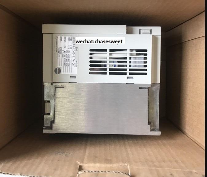 FR-E540-3.7K-CHT  New and original inverterFR-E540-3.7K-CHT  New and original inverter