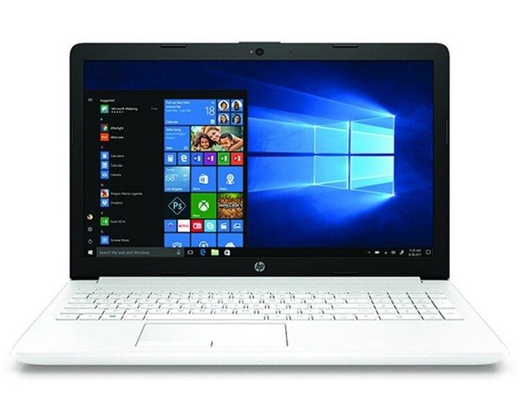 LAPTOP HP 15-DA0094NS SCREEN 15.6/PROCESADORi3-7020U/RAM 4 Hard GB/HARD 500 Hard GB/WINDOWS 10
