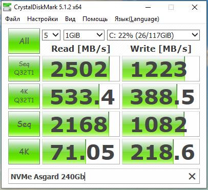 NVM Express 3D NAND M.2 NVMe PCIE SSD photo review