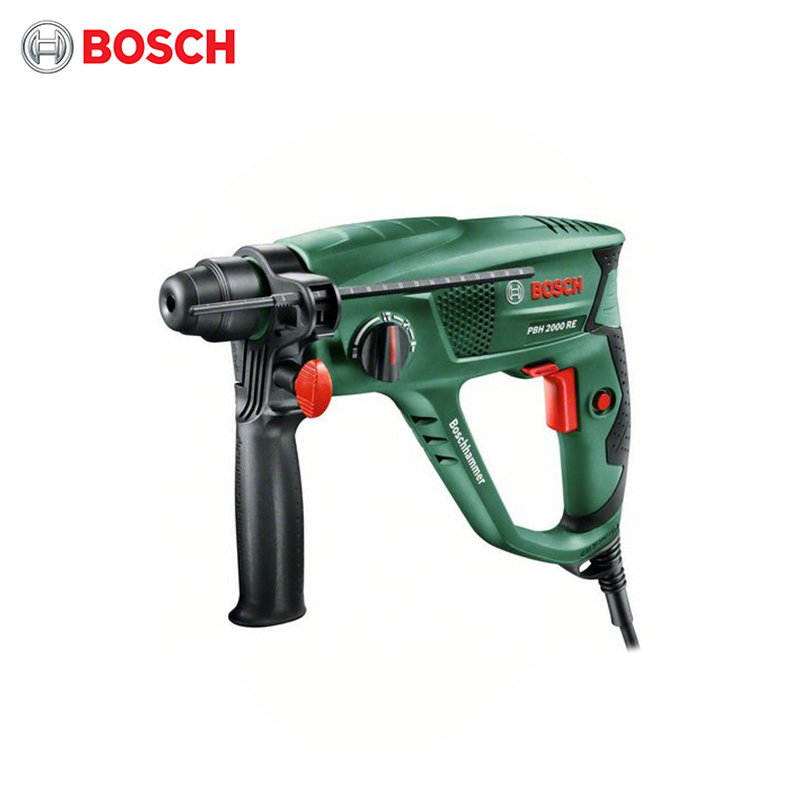 Electric hammer Bosch PBH 2000 RE tool tools power drill electric