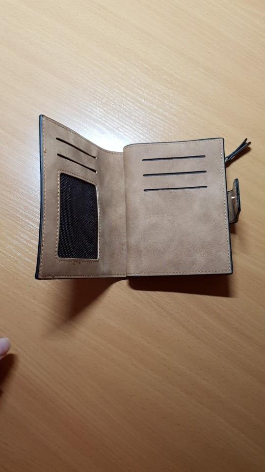 небольшой бумажник женщин; держатель кредитной карты ; бренд класса люкс ;