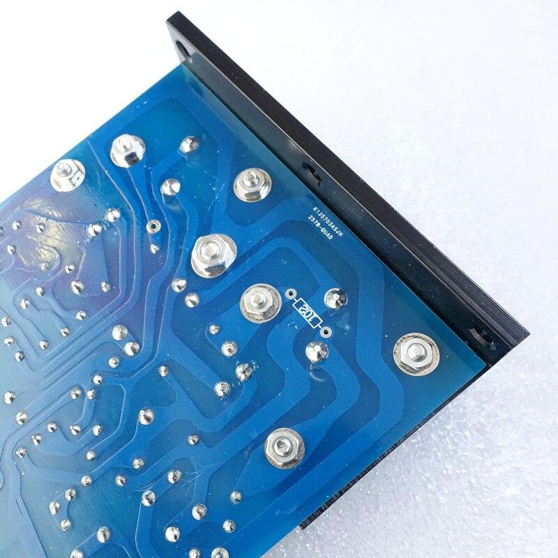 L'amplificateur de puissance classique Quad 405 cloné assemblé et testé - 4