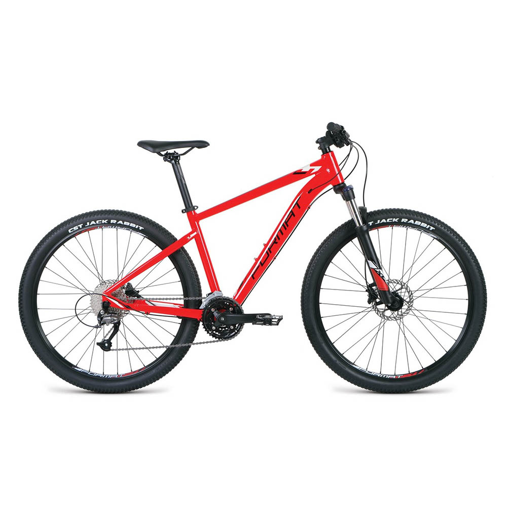 Bicycle FORMAT 1413 27.5 (27,5 27 IC. Height S) 2018-2019 цена
