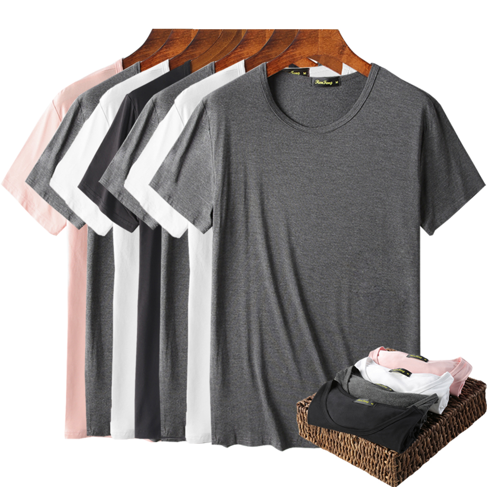 KUEGOU Spring Mens Fashion Shirts 100 Cotton Blue Striped Color Brand Clothing For Man s Wear