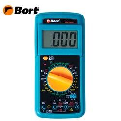 Инструменты для измерения и анализа BORT