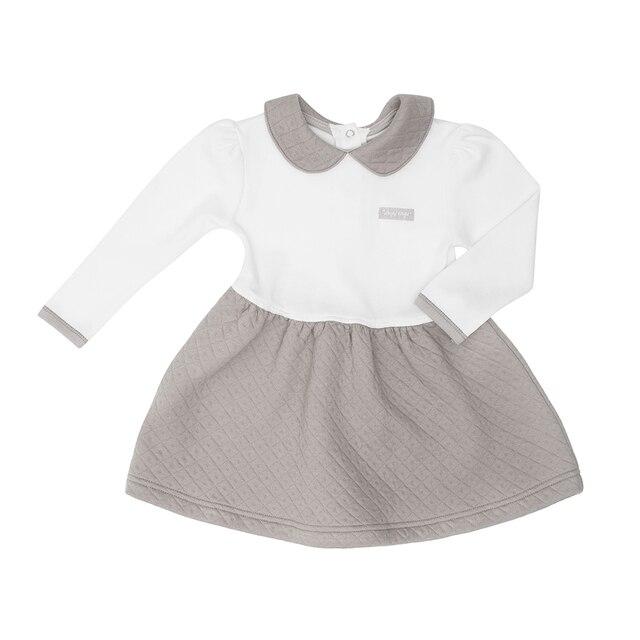 Платье Lucky Child, арт. 33-65D (Дуэт) [сделано в России, доставка от 2-х дней]