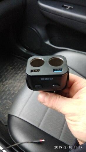 USB-розетка для автомобиля; 24В быстрое зарядное устройство; авто светодиодные; USB ручки;