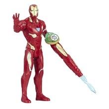 Фигурка Hasbro Avengers Мстители и камни бесконечности Железный человек, 15 см